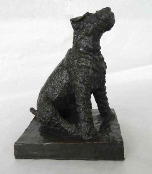 Are you Serious? , Bronze ,   SOLD