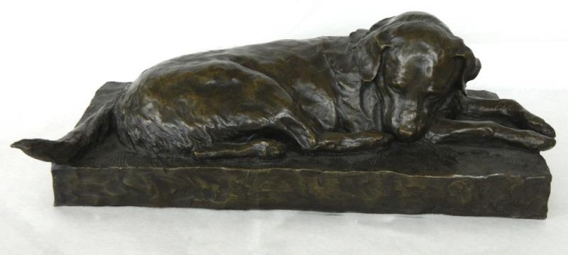 Repose 2/20, Bronze ,   $4,800