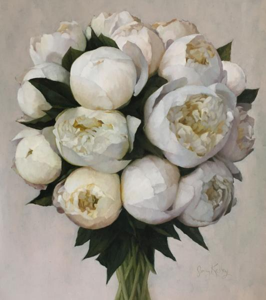 Jenny kelley whitepeonies 16x18lr
