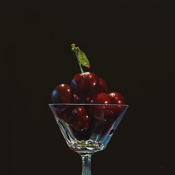 Crystal cherries sony 10x125