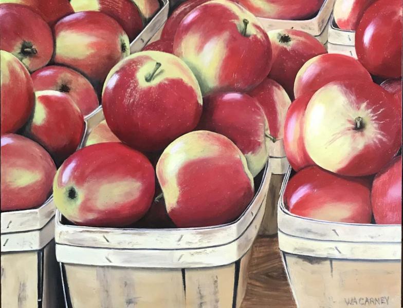 Ho do you like them apples lr
