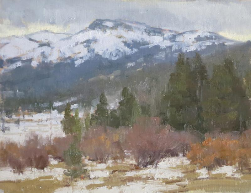 January's Palette