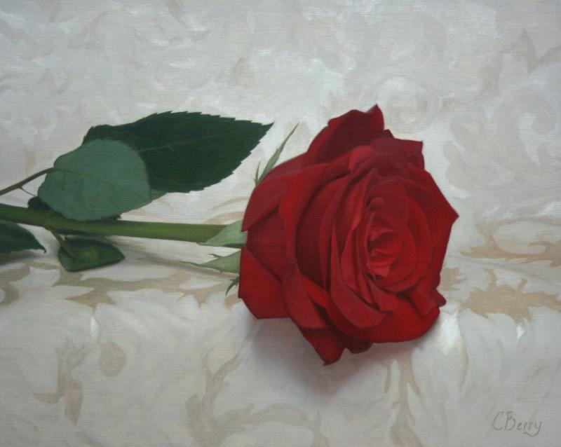 Rose Momento