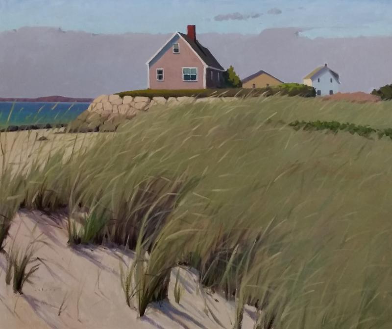 The Last Cottage