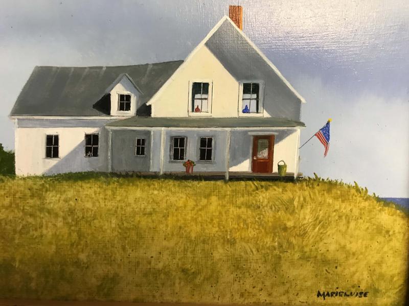 Cottage Envy