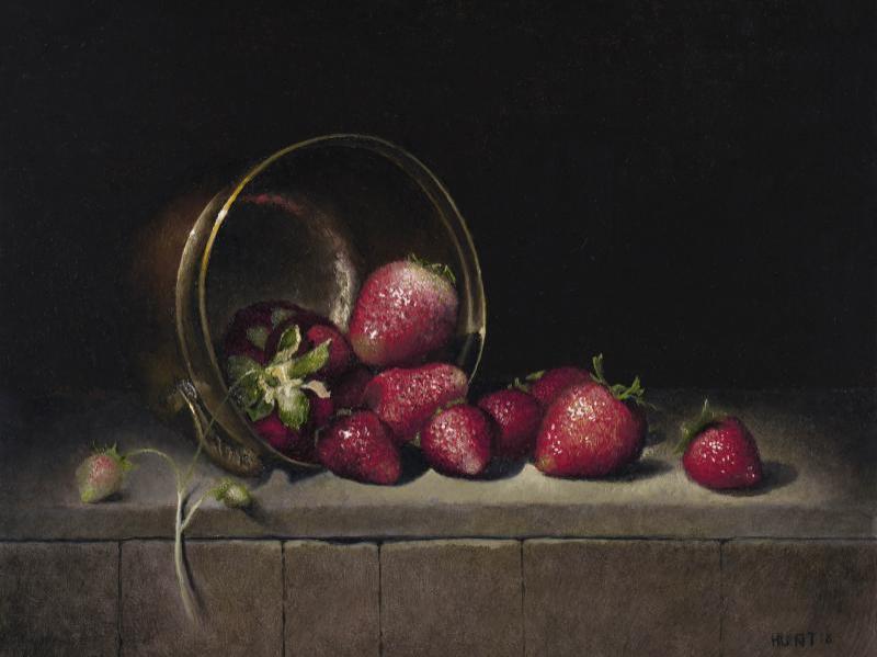 Stawberry season