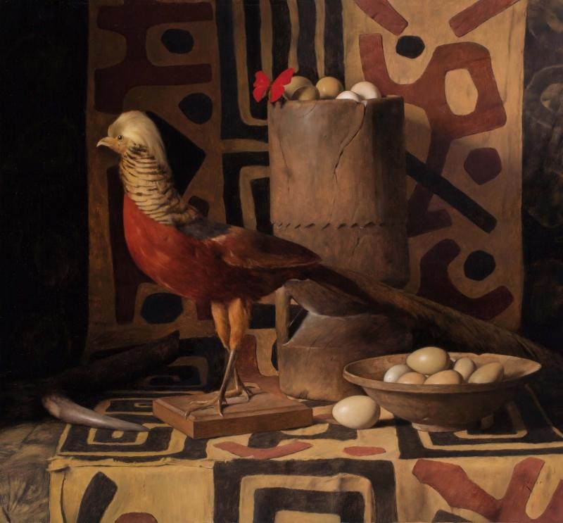 Pheasant lr